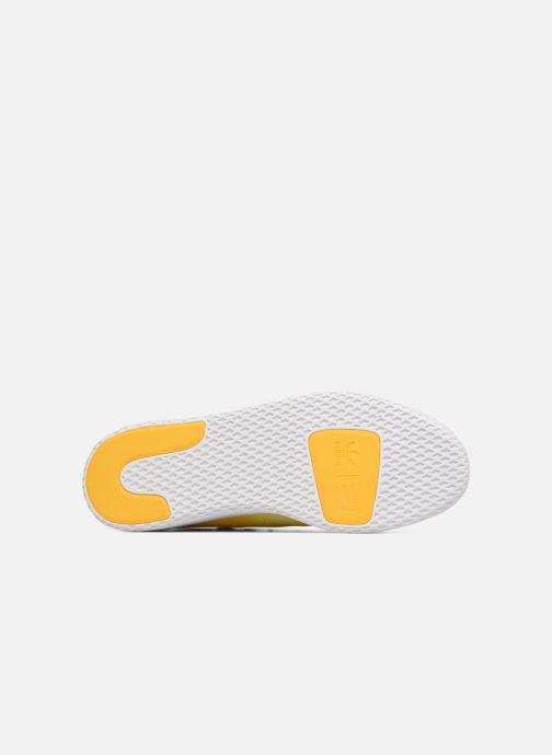 23ac37a6d71 Sneakers adidas originals Pharrell Williams Hu Holi Tennis Hu Geel boven