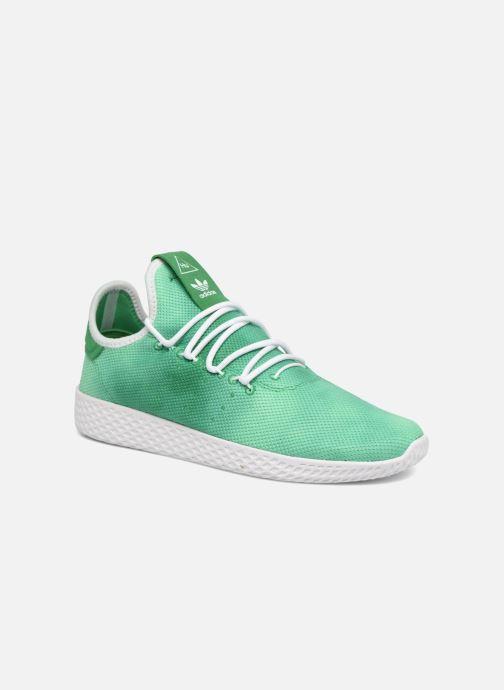 2ecb562e1 adidas originals Pharrell Williams Hu Holi Tennis Hu (Green ...