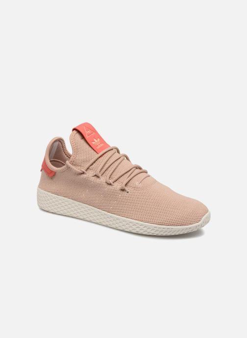 Sneakers adidas originals Pharrel Williams TennisHu W Marrone vedi dettaglio/paio