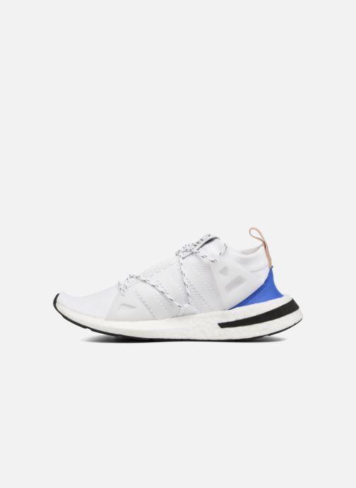 Sarenza323159 Originals Chez Adidas Arkyn WblancBaskets 29IEDWeHYb