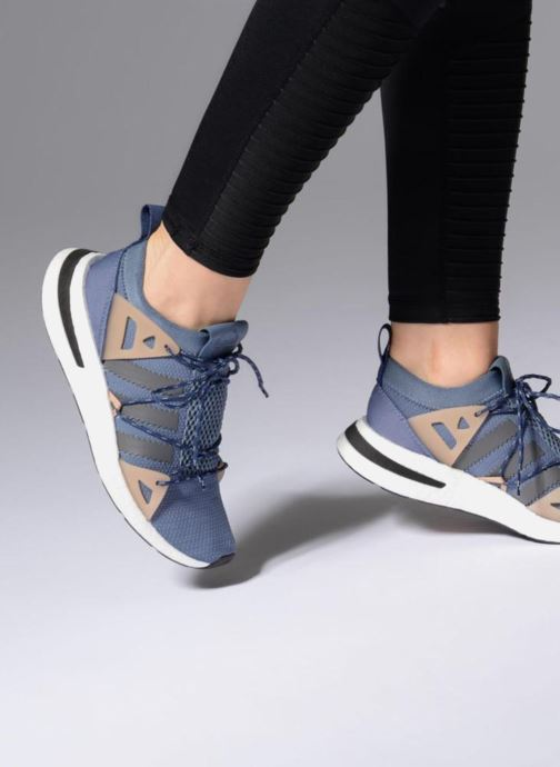 Sneakers adidas originals Arkyn W Blauw onder