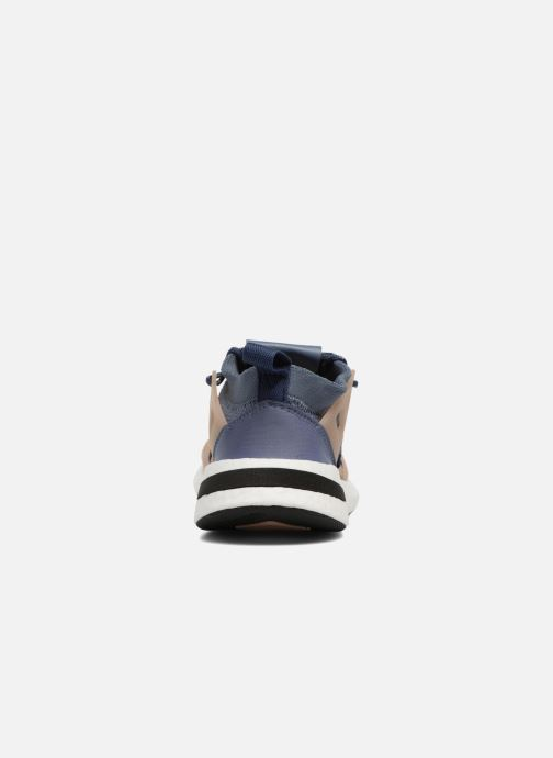 Sneakers adidas originals Arkyn W Azzurro immagine destra