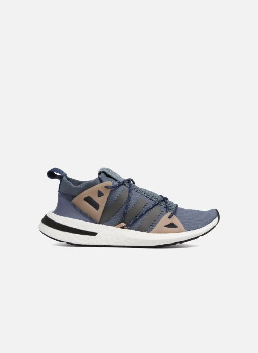 Trainers Adidas Originals Arkyn W Blue back view