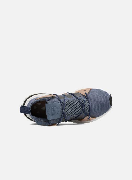 Baskets adidas originals Arkyn W Bleu vue gauche