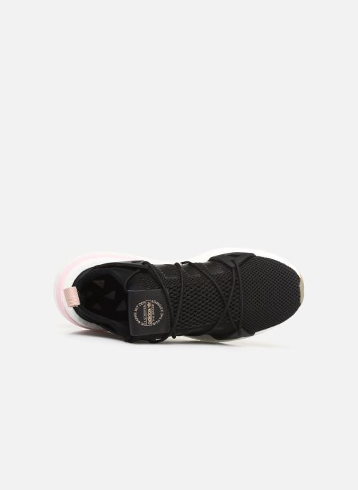 Sneakers adidas originals Arkyn W Nero immagine sinistra