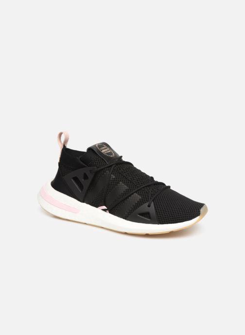Sneakers adidas originals Arkyn W Zwart detail