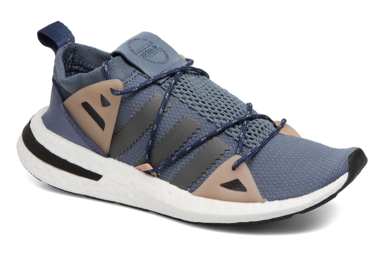 Nuevo zapatos Adidas en Originals Arkyn W (Azul) - Deportivas en Adidas Más cómodo d7a359