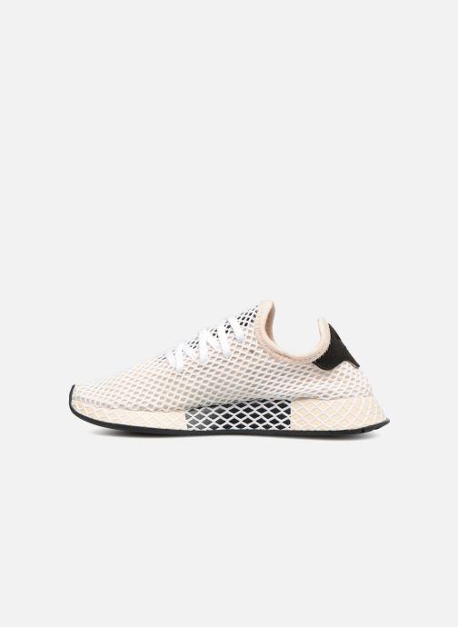 chaussure adidas deerupt femme