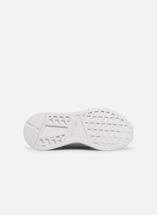 Sneakers adidas originals Deerupt Runner W Hvid se foroven
