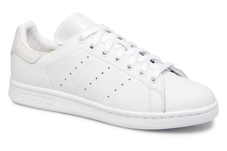 Sneaker Adidas Originals Stan Smith weiß detaillierte ansicht/modell