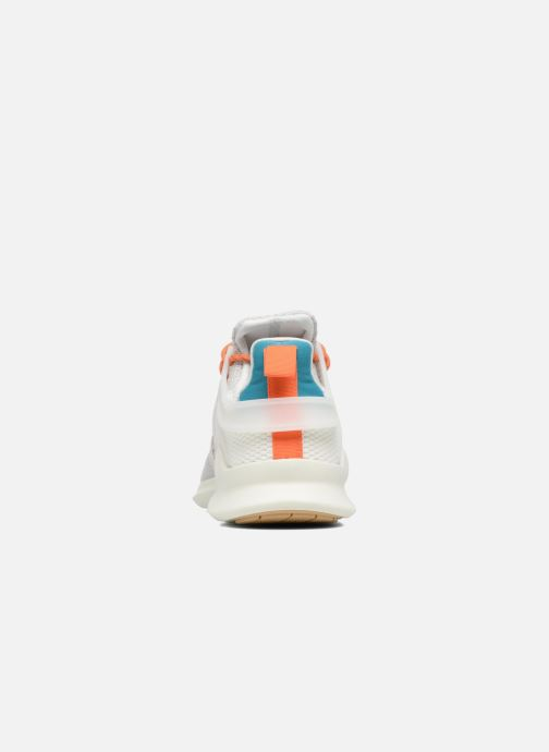 Baskets adidas originals Eqt Support Adv Summer Gris vue droite
