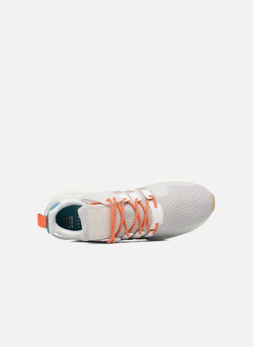 Sneaker adidas originals Eqt Support Adv Summer grau ansicht von links