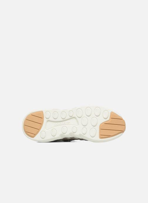 Sneaker adidas originals Eqt Support Adv Summer grau ansicht von oben