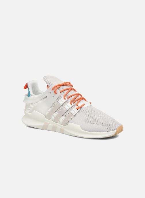 wholesale dealer 5e1f3 c062a Baskets adidas originals Eqt Support Adv Summer Gris vue détail paire