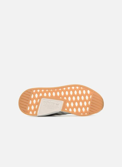 Sneakers adidas originals Nmd R2 Summer Grijs boven