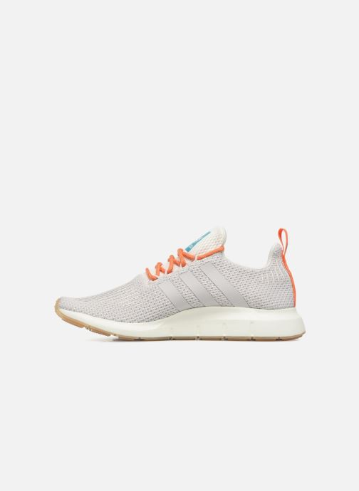 check out d1123 ebd36 Baskets adidas originals Swift Run Summer Gris vue face