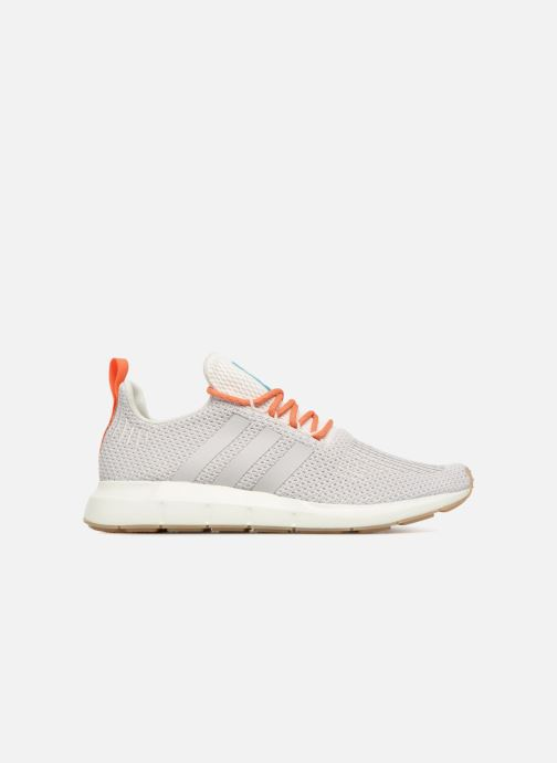 new concept eba04 be21b Baskets adidas originals Swift Run Summer Gris vue derrière