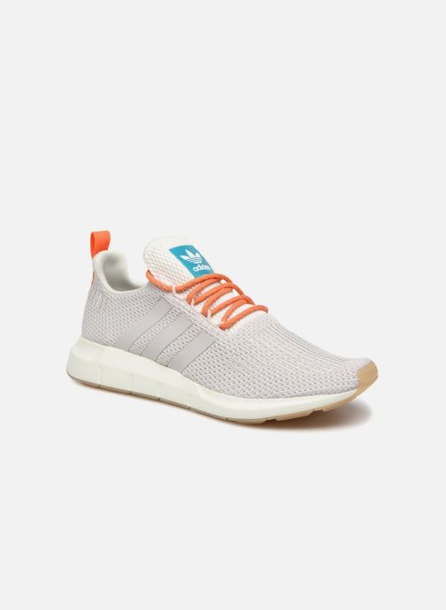7d02daadd90 Adidas Originals Swift Run Summer (Grey) - Trainers chez Sarenza ...