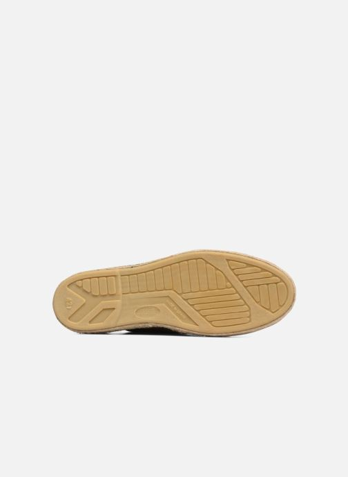 Espadrilles 1789 CALA Riviera Leather M Green view from above