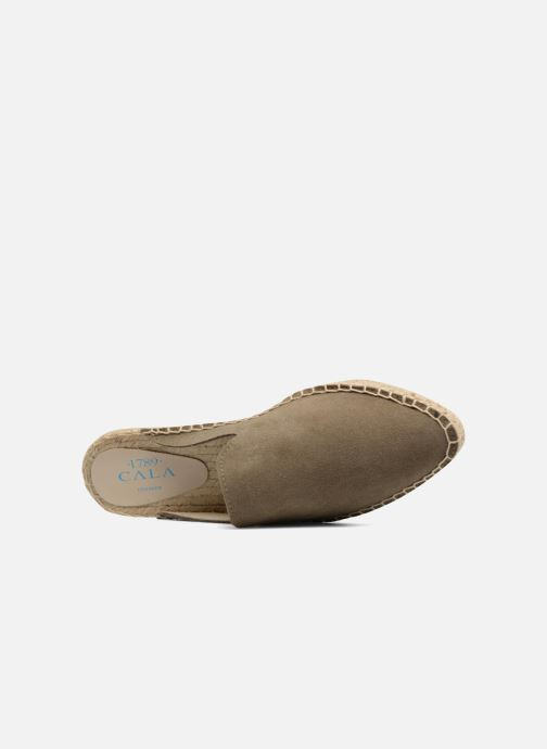 1789 CALA CALA CALA Mala Leather (verde) - Scarpe di corda chez | 2019 Nuovo  397c13