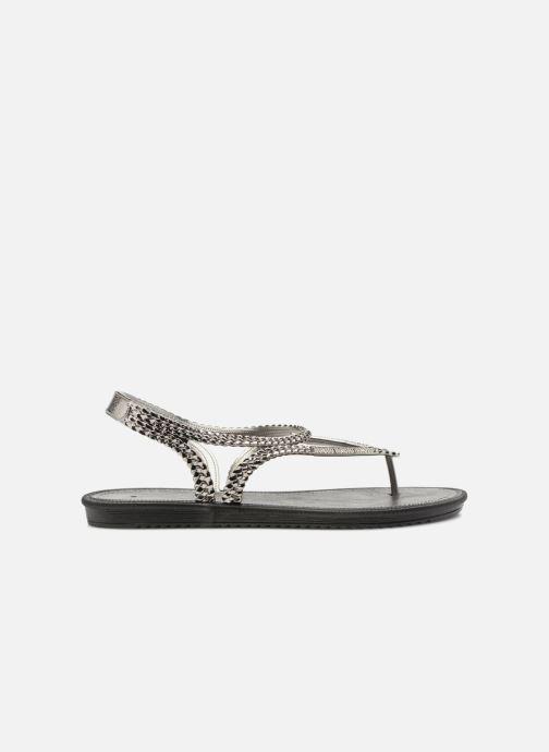Sandales et nu-pieds Grendha Riviera III Sandal Noir vue derrière