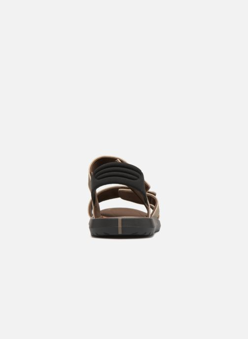 Black Sandal Ad H Rider beige Terrain E29YHWID