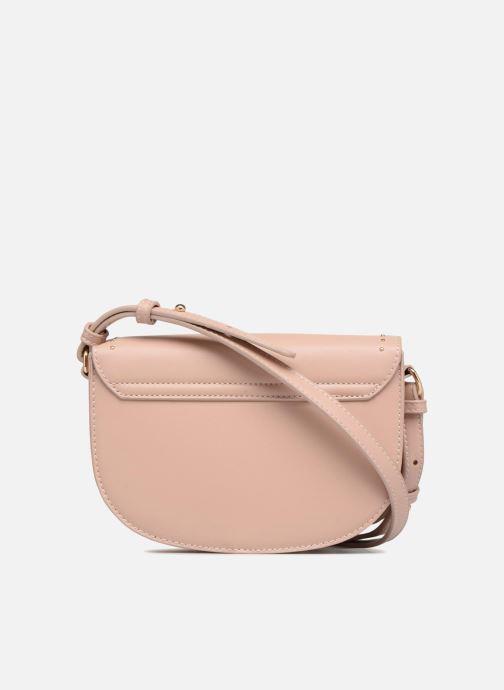 Håndtasker Georgia Rose Julia Pink se forfra