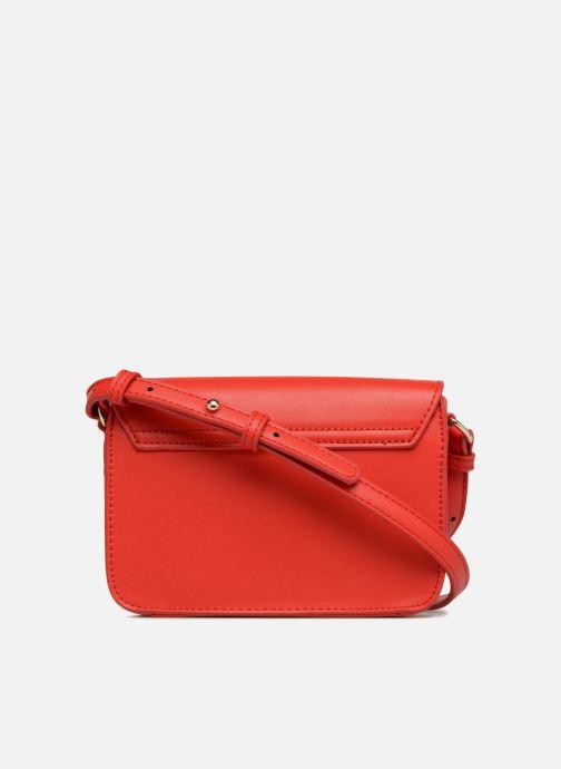 Handtaschen Georgia Rose Juliette rot ansicht von vorne