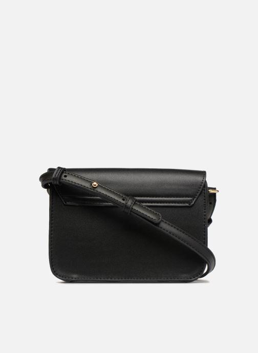 Handtaschen Georgia Rose Juliette schwarz ansicht von vorne
