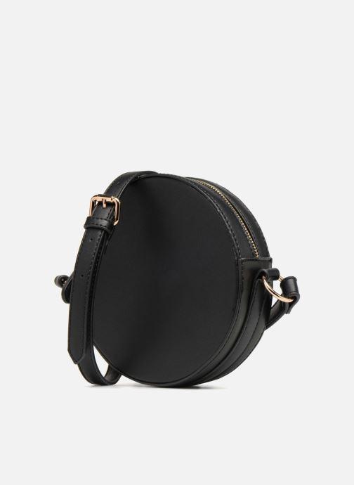 Handtaschen Georgia Rose Jeanne schwarz schuhe getragen