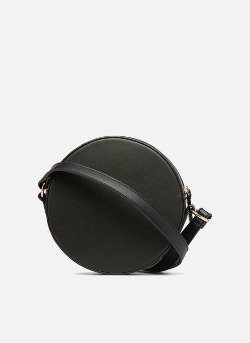Handtaschen Georgia Rose Jeanne schwarz ansicht von vorne