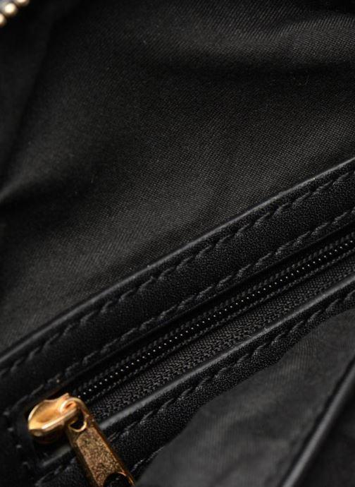 Handtaschen Georgia Rose Jeanne schwarz ansicht von hinten