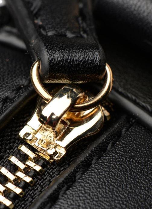 Handtaschen Georgia Rose Jeanne schwarz ansicht von links