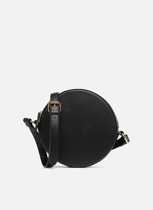 Handtassen Georgia Rose Jeanne Zwart detail
