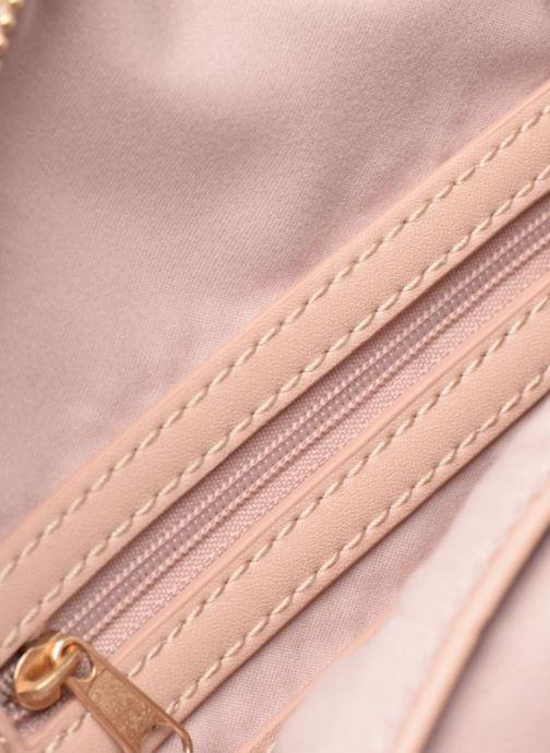 Handtassen Georgia Rose Jeanne Roze achterkant