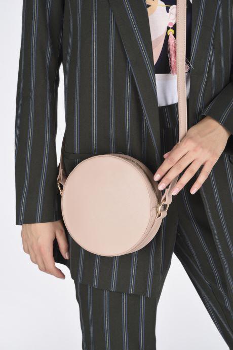 Handtassen Georgia Rose Jeanne Roze onder