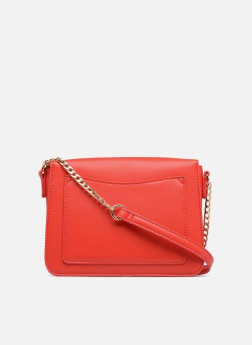 Handtaschen Georgia Rose Justine rot ansicht von vorne