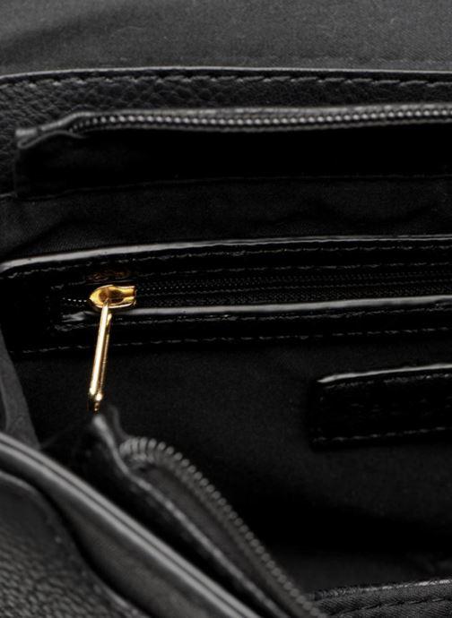 Handtassen Georgia Rose Justine Zwart achterkant
