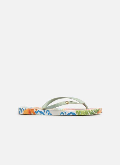 Flip flops Ipanema Summer Multicolor back view