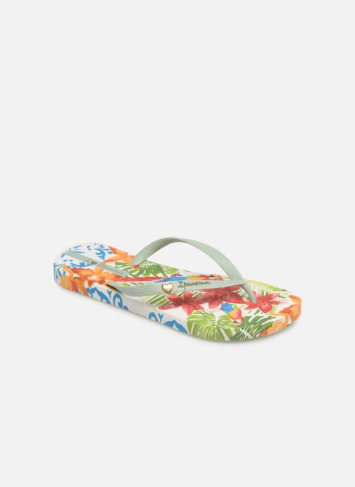 Tongs Ipanema Summer Multicolore vue détail/paire