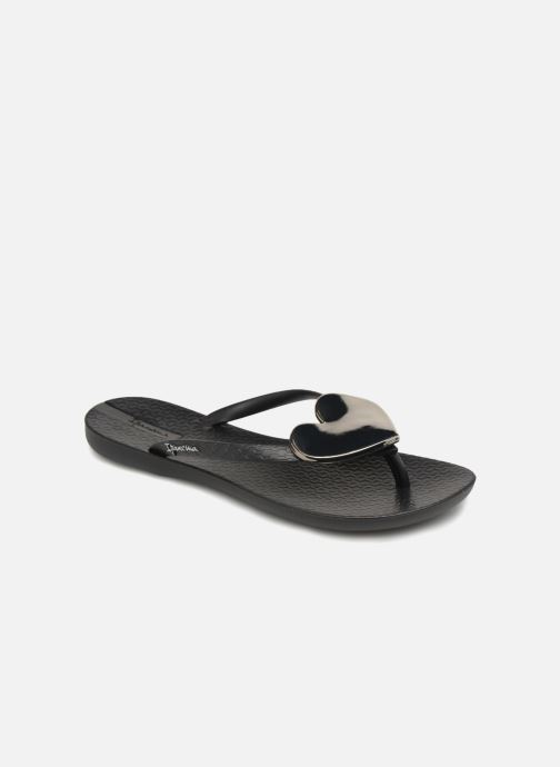 Slippers Ipanema Maxi Fashion II Zwart detail