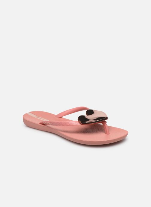 Slippers Ipanema Maxi Fashion II Roze detail