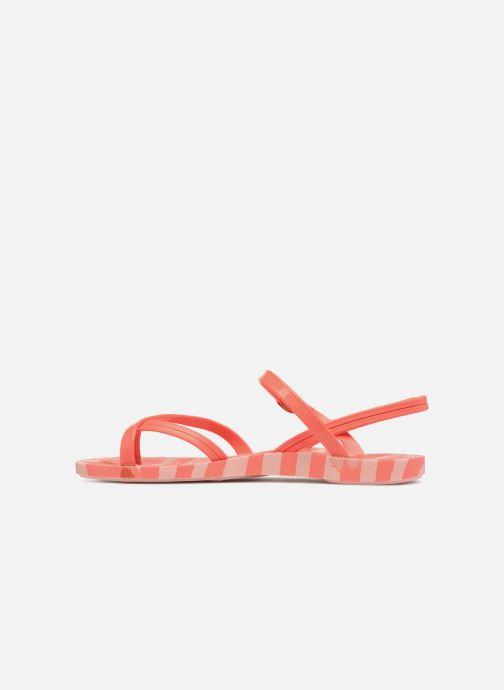 Sandalen Ipanema Fashion V Sandal Oranje voorkant