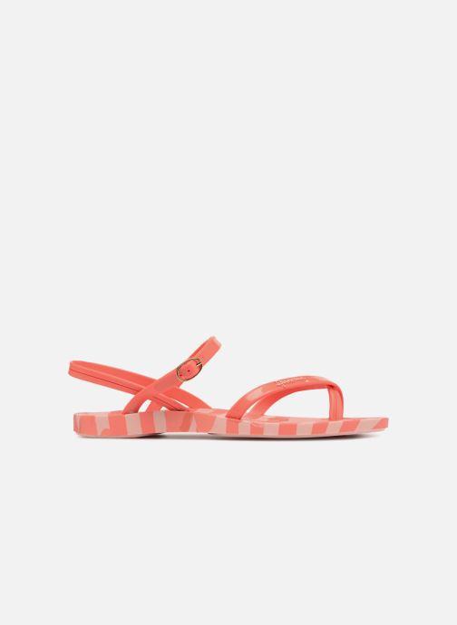 Sandalen Ipanema Fashion V Sandal Oranje achterkant