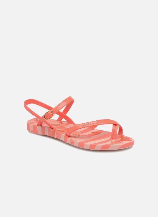 Sandalen Ipanema Fashion V Sandal Oranje detail