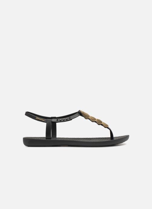 Sandales et nu-pieds Ipanema Class Glam II Noir vue derrière