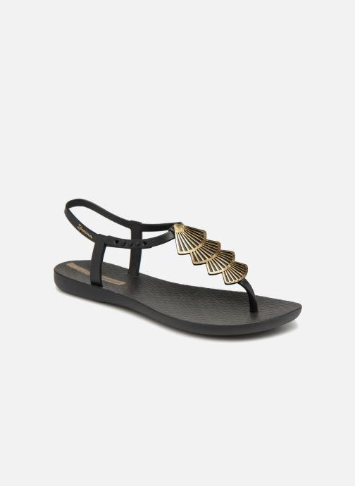 Sandales et nu-pieds Ipanema Class Glam II Noir vue détail/paire