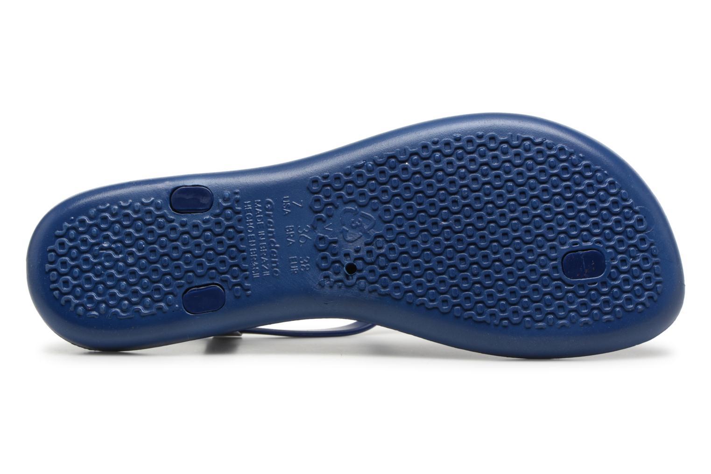 Sandalen Ipanema Class Pop II blau ansicht von oben