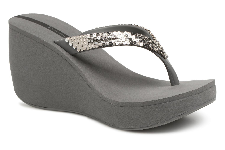 Nuevo zapatos Ipanema Lipstick Zuecos Bolero II (Plateado) - Zuecos Lipstick en Más cómodo c7c4d9