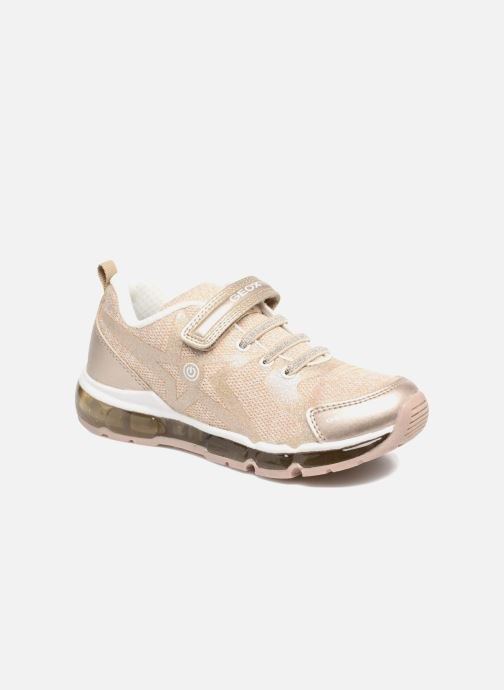 J ANDROID G Sneaker gold
